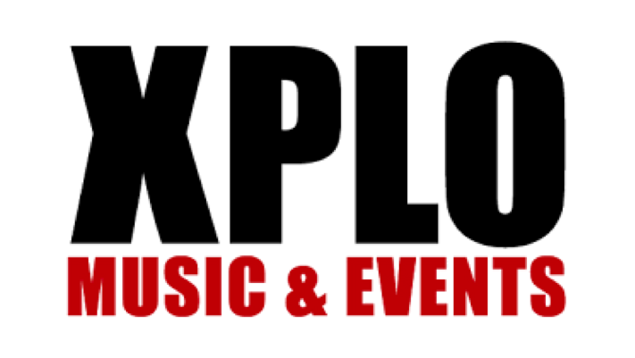 Xplo Music & Events logo